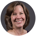 Portrait of Linda Fulps
