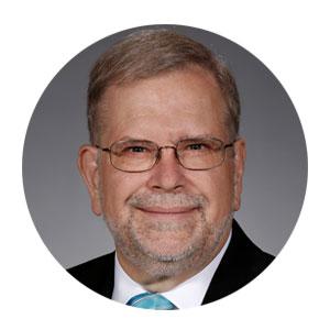 Portrait of Richard Wlezien