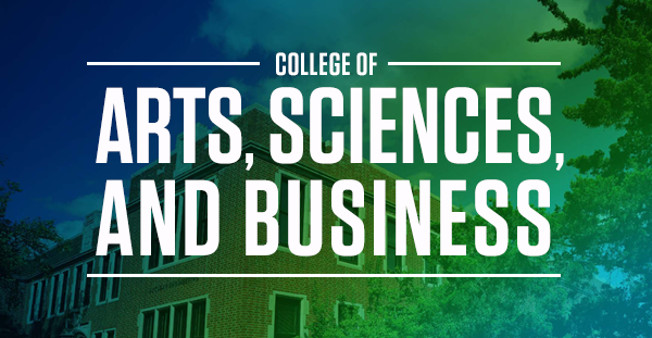 College of Arts, Sciences, and Business