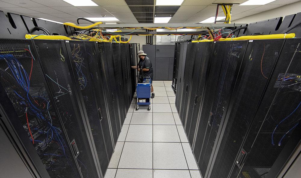 $2 Million Supercomputer Award