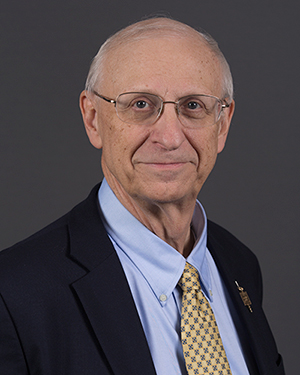 Dr. George Markowsky